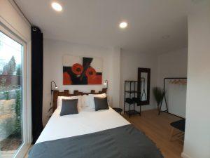 Apartamento 4 Acero y Piedra