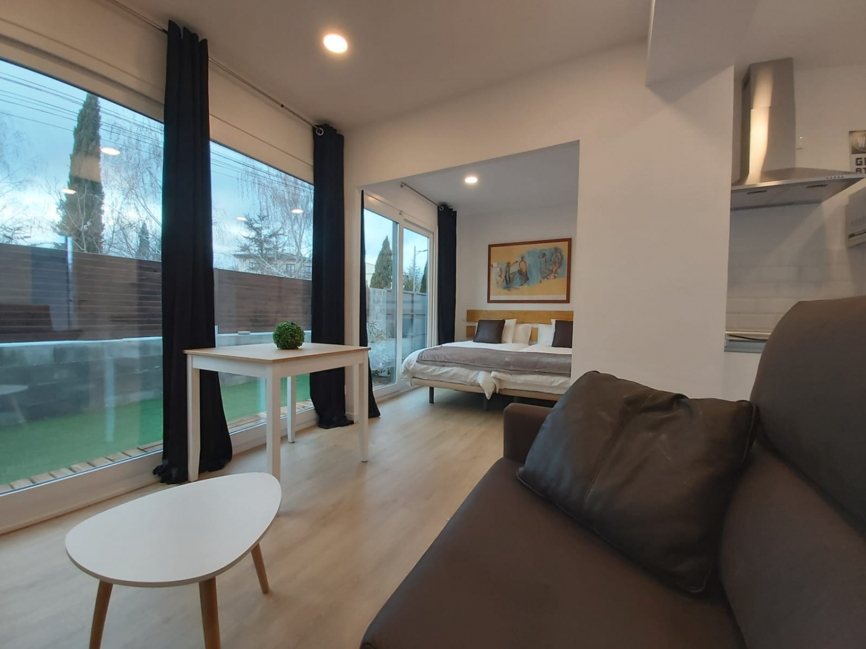 Apartamento 5 Acero y Piedra